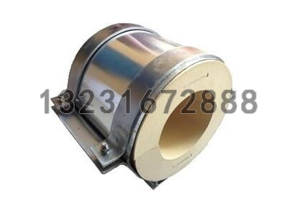 聚氨酯保冷硬质管托