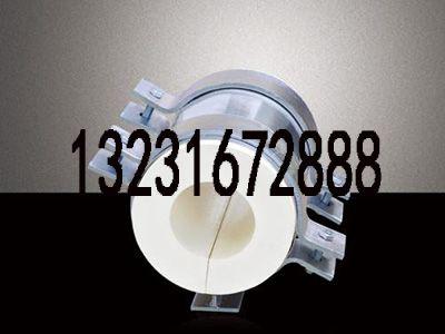 直销高密度聚氨酯管托