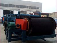 施工用硅质聚苯板设备