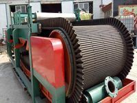 施工专用硅质聚苯板设备