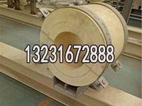 高密度聚氨酯保冷管托价格