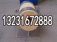 批发高密度聚氨酯保冷管托
